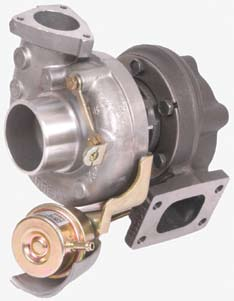 Garrett  Turbocharger GT2854R