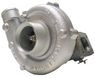 Garrett  Turbocharger GT3071R