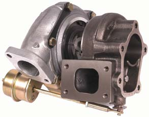 Garrett  Turbocharger GT2860R