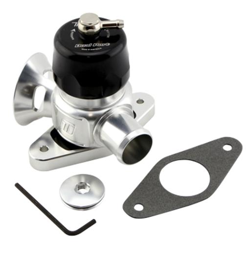 Performance Parts & Accessories Turbosmart TS-0205-1010 Black Dual ...