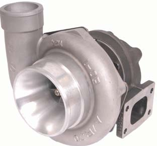 Garrett  Turbocharger GT2876R