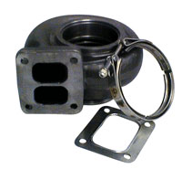 Garrett GT42 Turbine Housing Kit
